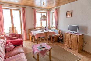 Wohnung Linderhof im Gästehaus Annabell