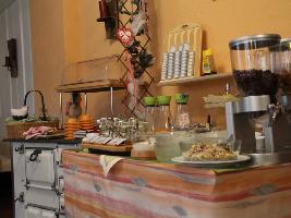 Unser Allgäuer Alpenfrühstücksbüfett