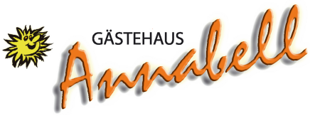 Logo Gästehaus Annabell